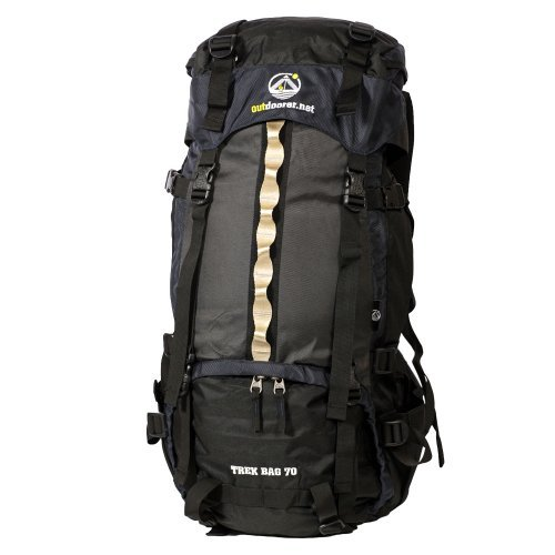 Outdoorer Trek Bag 70